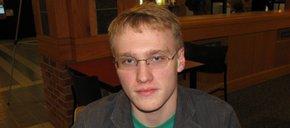 Photo of Adam Miklos