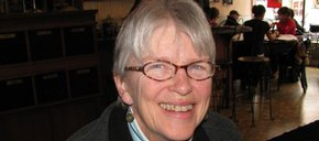 Photo of Susan Bentson