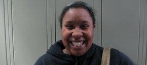Photo of Keaira Thompson