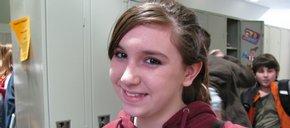 Photo of Isabella Waite