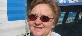 Photo of Judy Johanning