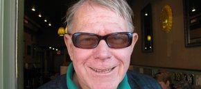 Photo of Dennis Barritt