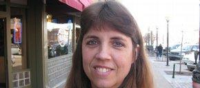 Photo of Brenda Myers