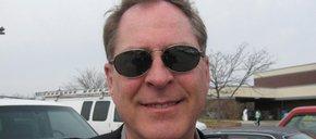 Photo of Mark Rockwell