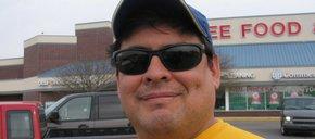 Photo of David Bohanon