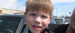 Photo of Mason Oliver