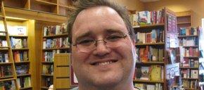 Photo of Erik Parker