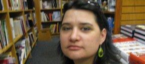 Photo of Kristine Werth