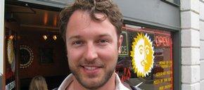 Photo of Brett Bendele