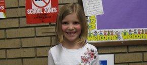 Photo of Zoe Randolph