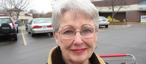 Photo of Norma Hubbard