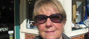 Photo of Sharon Cummings