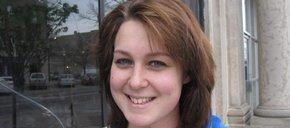 Photo of Megan Durbin