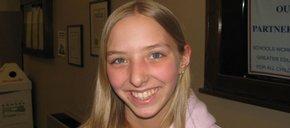 Photo of Chelsea Sandy