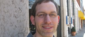 Photo of Micah Seybold