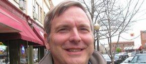 Photo of Randall Bennett