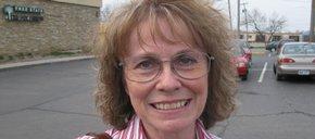 Photo of Linda Lickteig