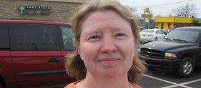 Photo of Karen Nordheden