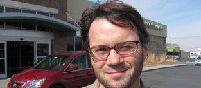 Photo of Chris Everitt