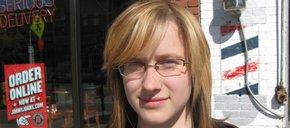 Photo of Monika Doktor