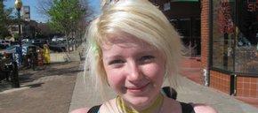 Photo of Kelsey Johnson