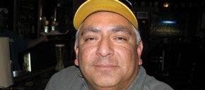 Photo of Richard Rodriguez