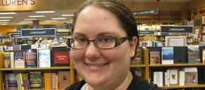 Photo of Kim Schmidt