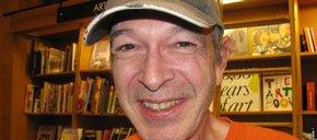 Photo of Martin Braden