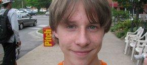 Photo of Jacob Hollandsworth