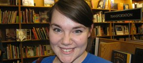 Photo of Rachel McClenahan