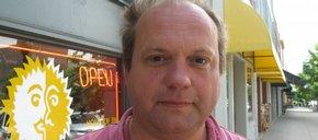 Photo of Eric Fabert