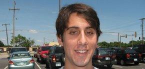 Photo of Jared McDonald
