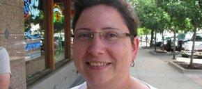 Photo of Sandra Steuerwald