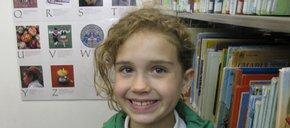 Photo of Katerina Vallejo-Cooper