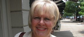 Photo of Marcia Kelly