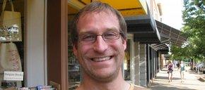 Photo of Brian Loeffler