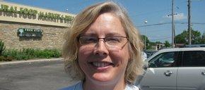 Photo of Jennifer Hueston