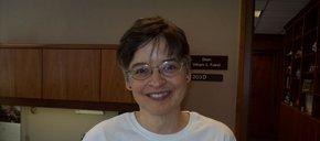 Photo of Janet Lukeheart