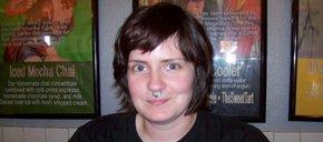 Photo of Sarina Geist