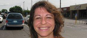 Photo of Tonya Scheurich