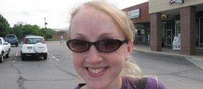 Photo of Mary Beth Woodson