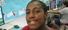 Photo of Tasheana Dixon