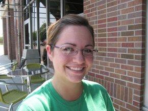 Photo of Jessica Snyder