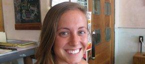Photo of Katie Ault