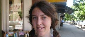 Photo of Tess Frydman