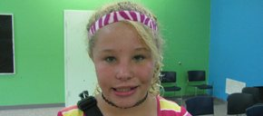 Photo of Katelin Stout