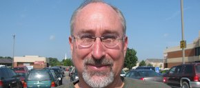 Photo of J. Stewart