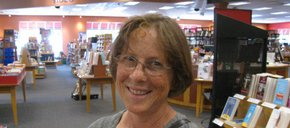 Photo of Kathryn Schartz