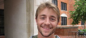 Photo of Patrick Mathay