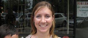 Photo of Sarah Bassett